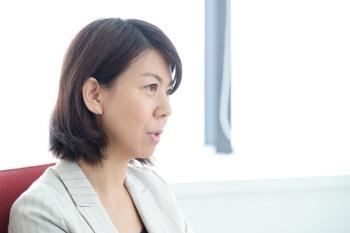 ニチレイ経営企画部事業開発グループの関屋英理子氏(写真:小口正貴)