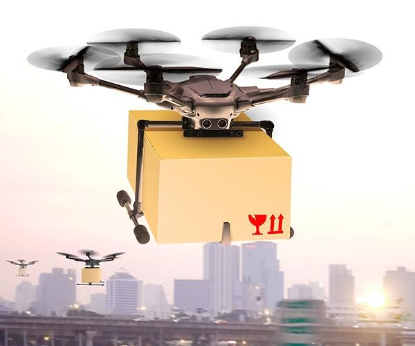 陸・海・空の無人輸送機で離島の物流課題を根本解決 技術ベンチャー・かもめやの挑戦