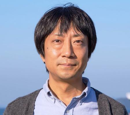 香川県高松市に本拠を置く技術ベンチャー企業・かもめやの代表取締役を務める小野正人さん