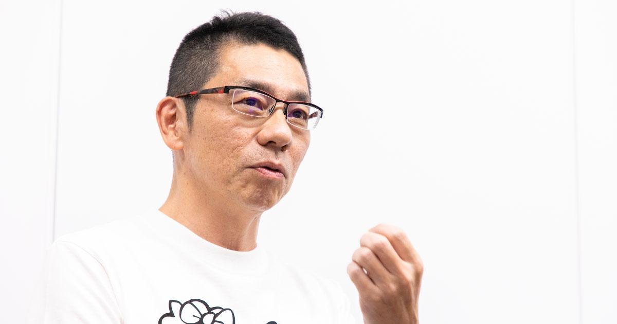 『「コロナ後」の時代をデザインする』 第1回 川口盛之助氏「いぶり出された妖精さんと正義論者」