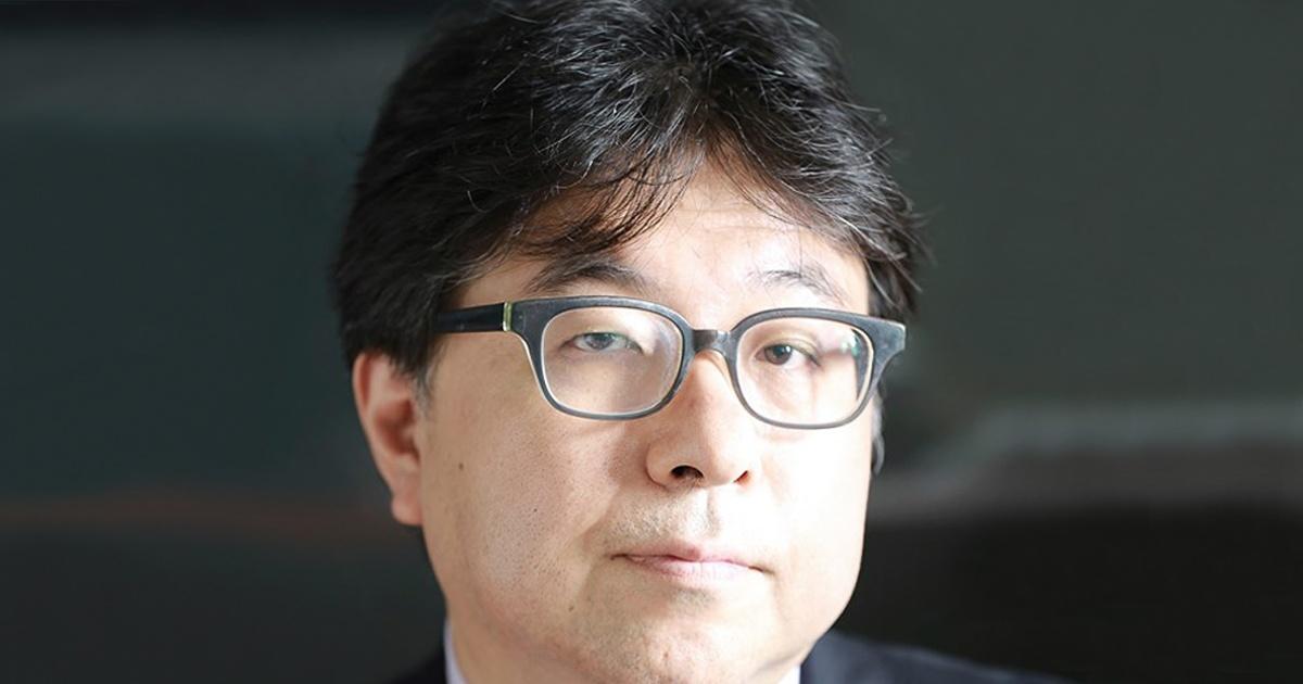 『「コロナ後」の時代をデザインする』 第2回 藤元健太郎氏「懐かしい未来、超江戸社会」