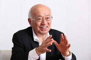 米Fitbit シニアアドバイザー 熊谷芳太郎氏