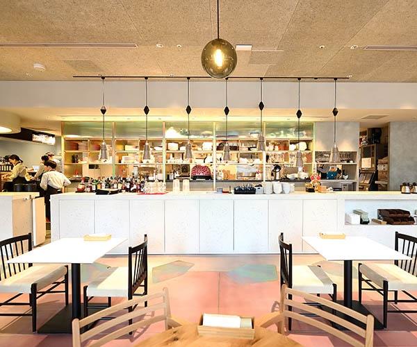 人気次第でシェフ入れ替えも、キッチン共有が生み出す「料理の鉄人」 「シェアードキッチン」という新たな食の世界