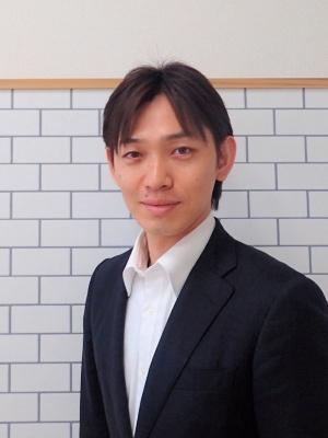 オプティムの休坂健志氏(執行役員インダストリー事業本部)