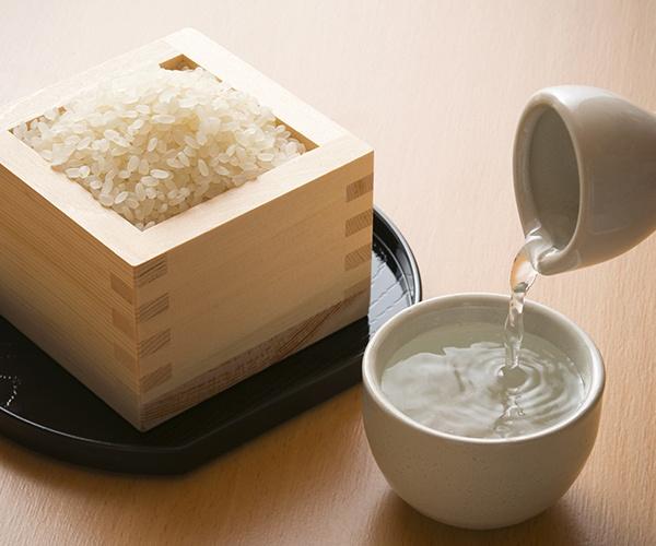 日本酒の未来は精米機が創る 米を無駄なく使う扁平精米
