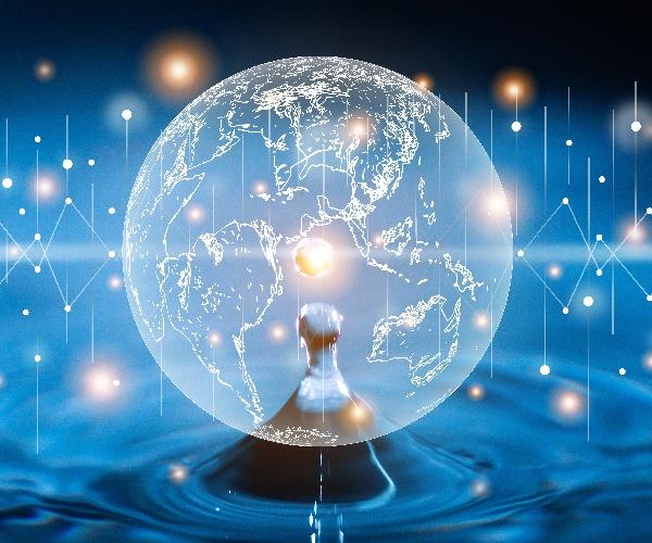 食を支える水の革新 「信大クリスタル」が創る未来