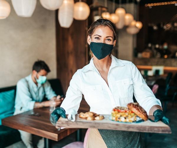 コロナ禍の飲食店や料理人を支援 大阪・梅田の新施設が見せる可能性