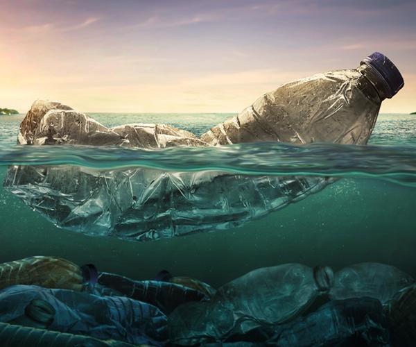 オーストラリア発の海用ごみ回収装置「Seabin」 世界の海と生き物を守るために導入が広がる