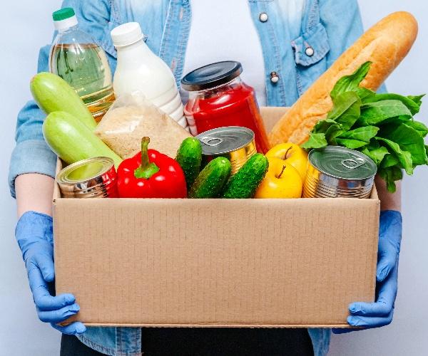 廃棄される食品で低所得者層を支援 マレーシア政府が推進するフードバンク活動