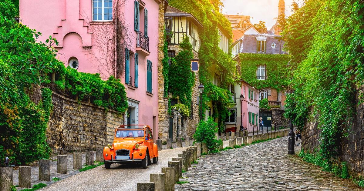 パリ郊外のサードプレイスが示唆する 持続可能な都市と経済のかたち