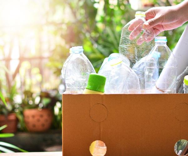 廃棄プラはゴミではなく家も作れる貴重な原料 循環型経済をけん引するオランダの今
