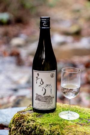 日本有数の豪雪地であり、広大なブナ林に囲まれた奥会津。ここで生み出される清らかな水が全てを育む(写真提供:合同会社ねっか)