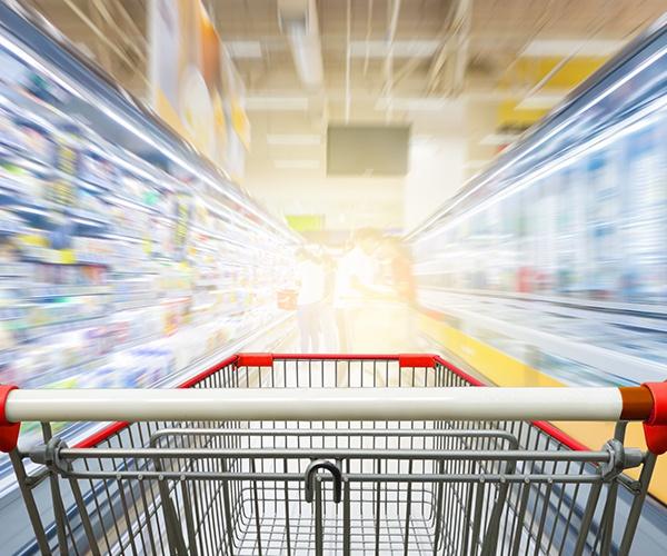 未来型のショップ運営ではAIと画像認識が活躍 動線や商品の売れ方を分析、顧客との接点も強化