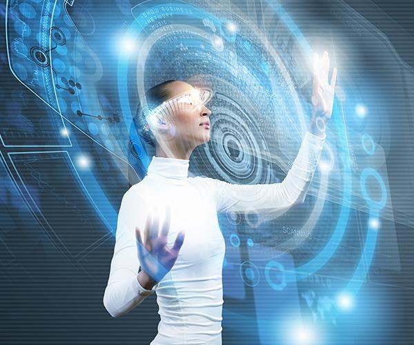 進歩する機器利用のバリアフリー、 未来の常識は「持たない」「触れない」(後編)