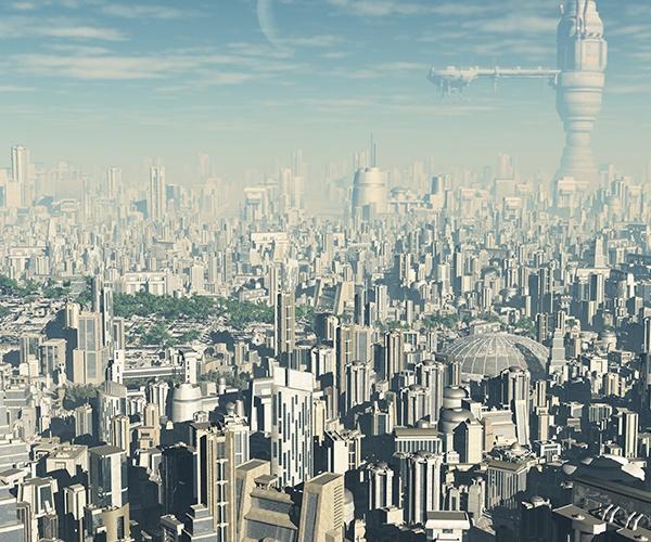 未来都市の系譜 時代背景変わり、構造転換から価値創出へ(前編)