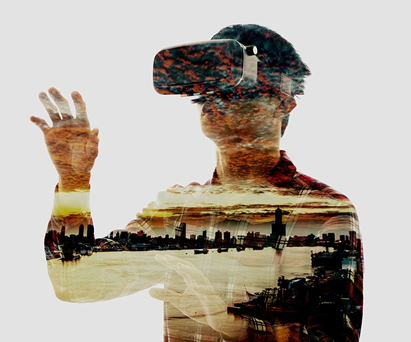 """スマートデバイスと映像表現の 進化が生み出すミライの""""体験""""(前編)"""