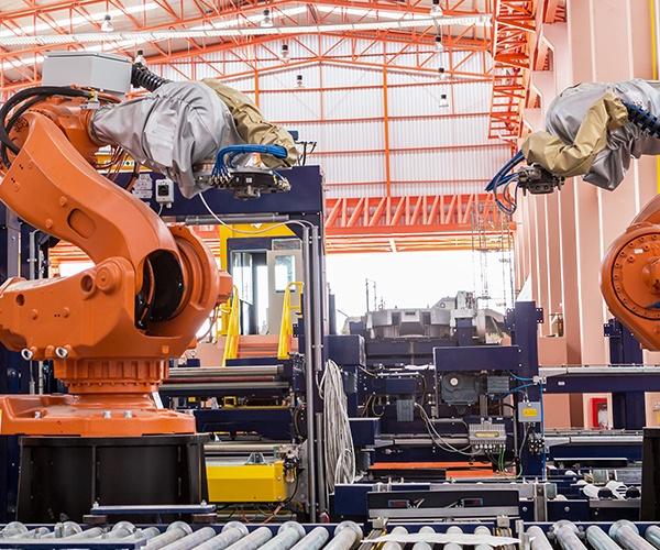 キーワードは「つながる工場」 モジュール化された多数の工場が連携(後編)