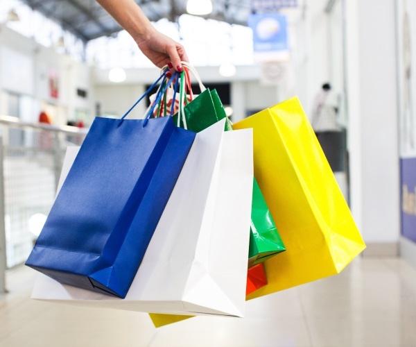 """手ぶら、レジなし、さらには""""見るだけ""""ショッピング バーチャル技術が生む新・買い物体験"""