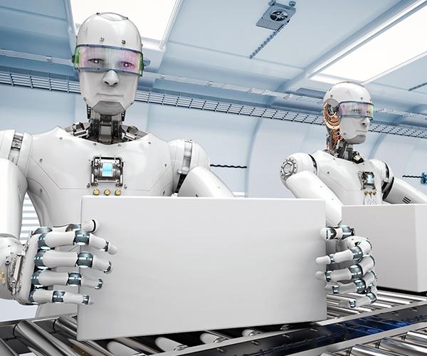 製造業の労働力不足の決め手になる? 安全に多様な仕事をこなす協働ロボット