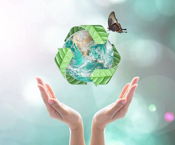 ごみを資源に変える 次世代のサステナビリティが未来につなぐもの