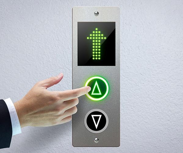 エレベーターをメディア空間に 東大発ベンチャー「東京エレビGO」の挑戦