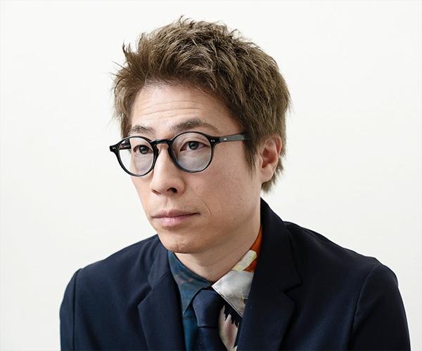 """『田村淳さんと""""未来を支えるテクノロジーを探ってみた""""』 第1回「世の中の概念を変えるものにワクワクする」"""