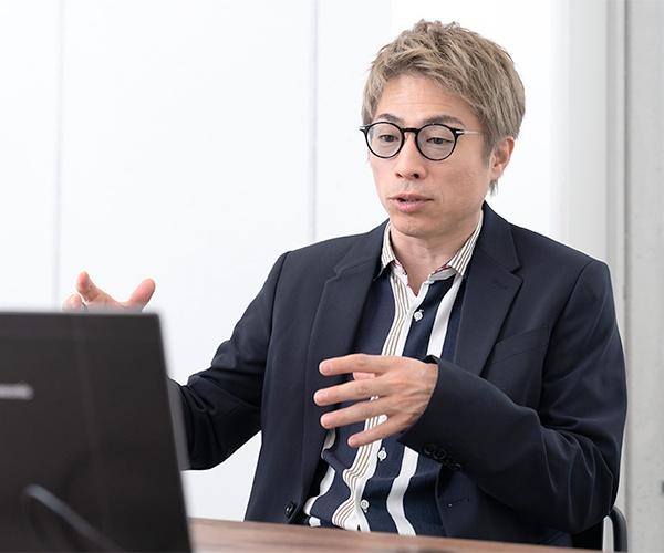 """『田村淳さんと""""未来を支えるテクノロジーを探ってみた""""』 第4回「サーキュラーエコノミーの未来」(パナソニック・石橋健作氏との対談)"""