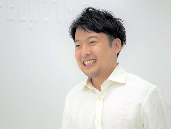 廣岡大亮(ひろおか・だいすけ)氏