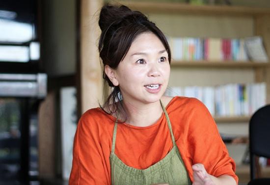 Community Nurse Company(コミュニティナースカンパニー)代表の矢田明子さん