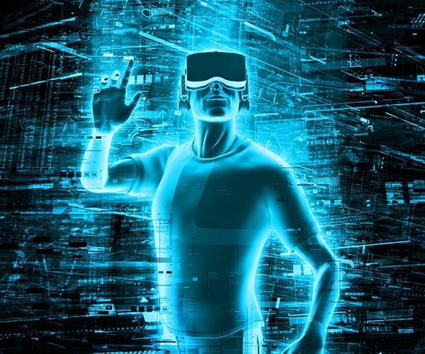 アバターロボットが人の感覚を拡張 究極の疑似体験への挑戦始まる