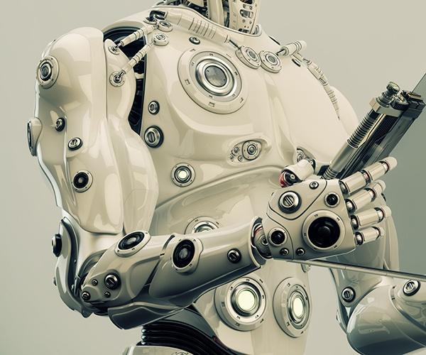 脳から信号を発してロボットを操作 人間を進化させることが可能なBMI
