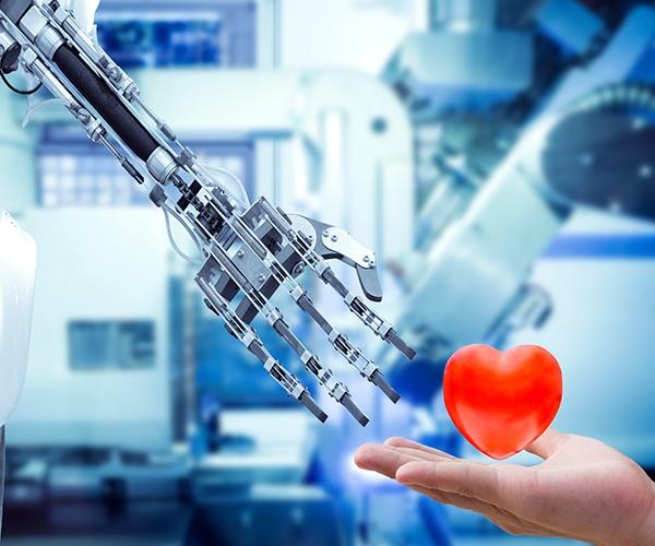 コミュニケーション下手なロボット 上手な付き合い方とは?