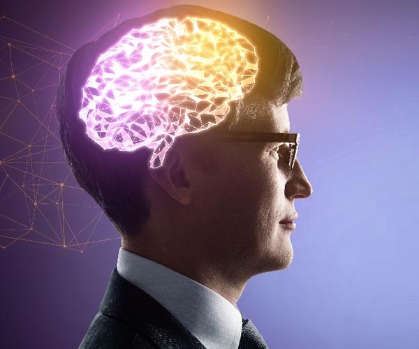 人間の意思でロボットを動かす 脳から情報を取り出して活用するBMI