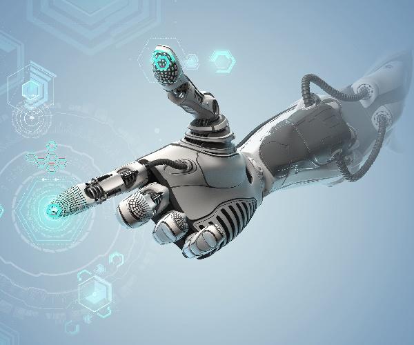 ロボットは卵をつぶさずに掴めるか? 力加減を触覚技術で数値化して制御