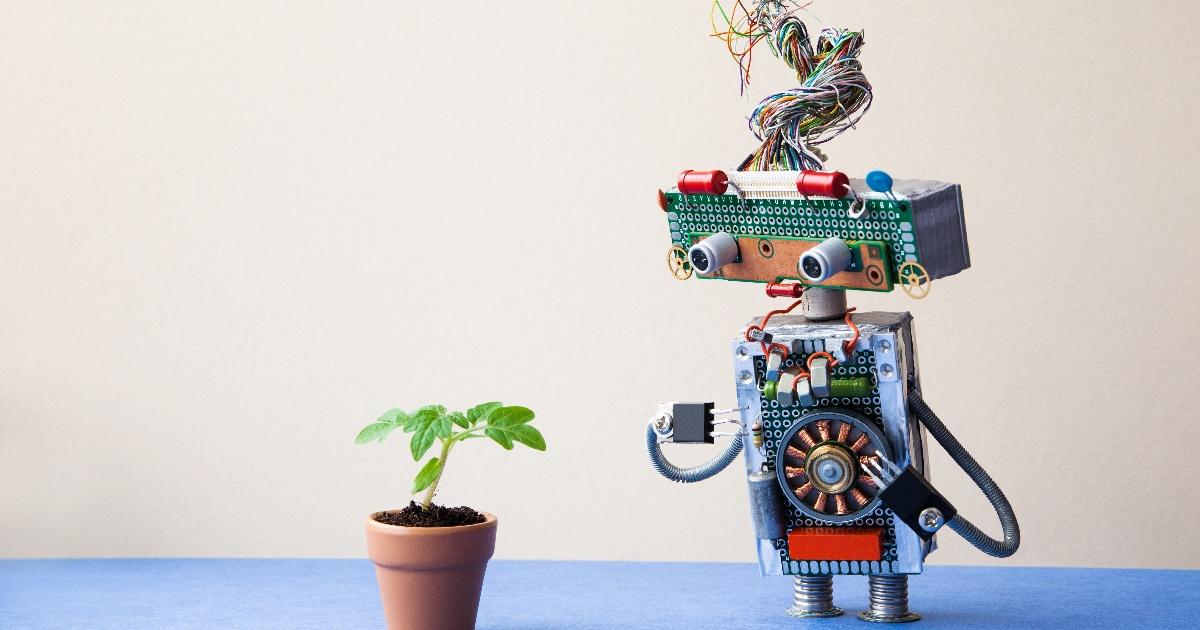 バイオハイブリッド・ロボットの最新動向 機械と生物の機能を合体させ限界を打破