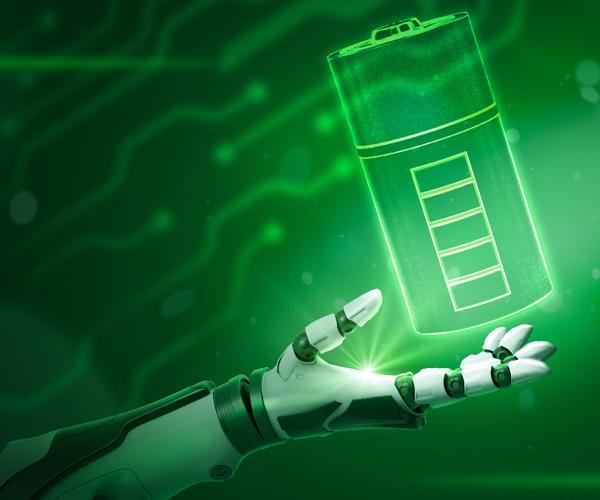 燃料電池やカセットボンベが動力源 バッテリーに頼らないロボット