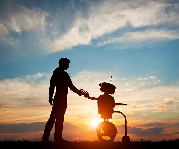 """人間とロボットは友達になれるか コミュニケーションロボットの""""今""""(後編)"""