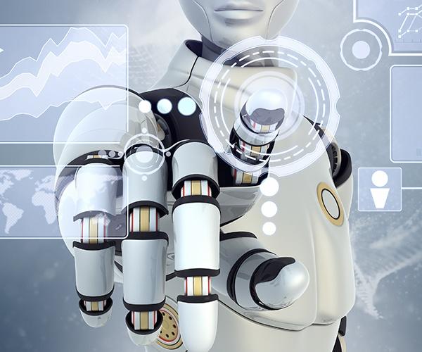 """「ヒトではできない領域こそ出番」、 """"過酷な環境""""でロボットが社会を守る(1)"""