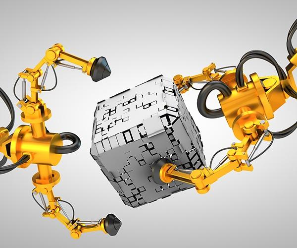 """「ヒトではできない領域こそ出番」、 """"過酷な環境""""でロボットが社会を守る(2)"""