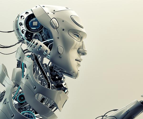 ロボットに動体視力を与える、 リアルタイムに3次元形状計測