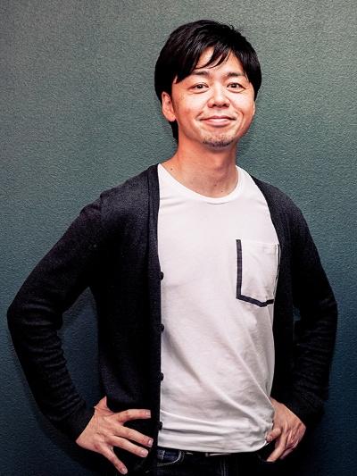 ユーフォリア代表取締役・宮田誠氏
