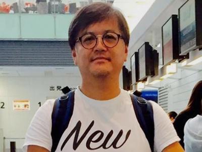 倉持倫之・アンダーザライト代表取締役(写真提供:アンダーザライト)