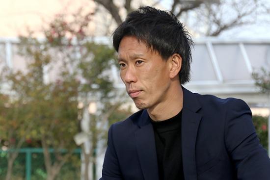 ファルカオFC久喜代表の大久保翼さん(撮影:瀬川なつみ)