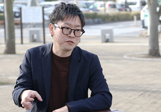 アドバイザーとして新しい取り組みを推進する瀬川泰祐さん(撮影:瀬川なつみ)
