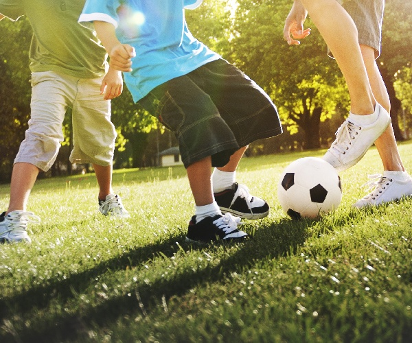 「楽しい」を基軸にスポーツ保育を実践 チェーロスポーツ保育園の取り組み