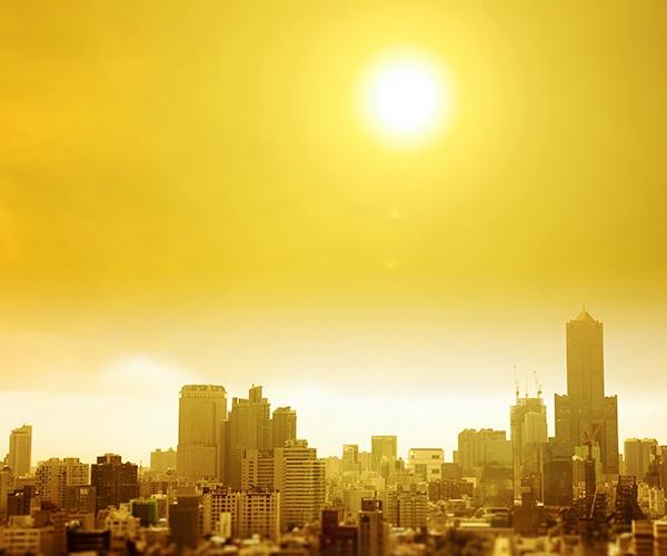 猛暑の東京五輪、救うのは「極微細ミスト」 将来は都市インフラへの応用も