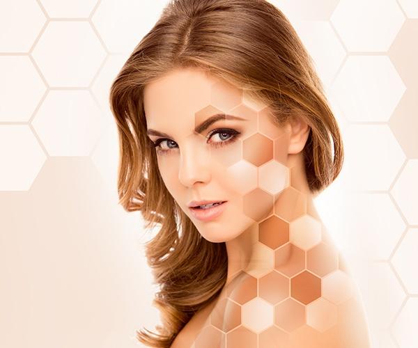 超極細繊維が「皮膚を超えた皮膚」になる