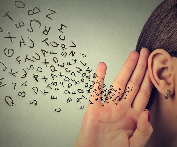 """""""聴き取れない音""""が活躍 視覚・聴覚のバリアフリーを実現"""