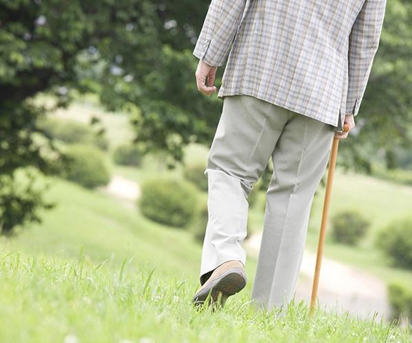 次世代歩行器で高齢者に「自分の足で歩く」楽しさを RT.ワークスのビジネスモデル