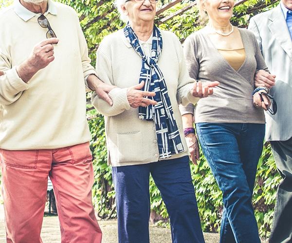 「現役高齢者が同世代を支える」 90歳でもバリバリ働く社会へ